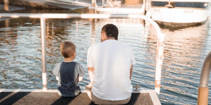 Çocuk Eğitiminin Anahtarı: Özgüven